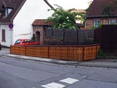 Sulzbacher Brandweiher fertig saniert