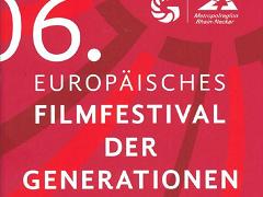 Viernheim nimmt am Europäischen Filmfestival der Generationen teil
