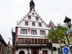 Historisches Ambiente für Gäste und Bürger