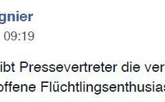 """""""Traurig, aber wahr"""" – was bei """"Mannheim sagt Ja"""" zu lesen ist"""