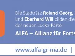 ALFA Heidelberg nominiert Landtagskandidaten