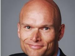 Dirk Elkemann wird neuer Oberbürgermeister von Wiesloch