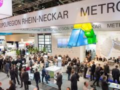 Rhein-Neckar präsentiert sich bei der Expo Real