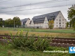 Tompkins Barracks wird stillgelegt