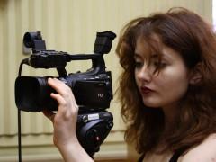 Junge Filmemacher gesucht