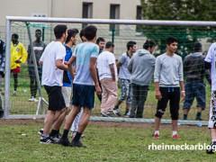Pflegeeltern für minderjährige Flüchtlinge