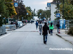 Flüchtlingskrise: Zukunft der Konversionsflächen weiterhin unsicher