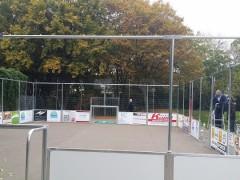 Weinheim hat jetzt eine Fußball-Arena