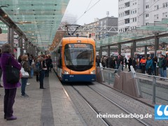 Schwerpunktkontrollen am Berliner Platz geplant