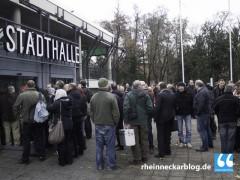 Kein NPD-Bundesparteitag 2016