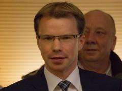 Simon Michler (CDU) wird neuer Bürgermeister von Edingen-Neckarhausen