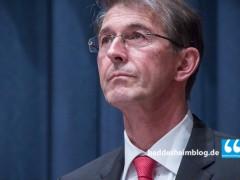 Dienstaufsichtsbeschwerde gegen Bürgermeister Kessler
