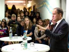 Heidelberger Haushalts-Planung für 2017/18