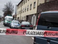 Neckarstadt-Schütze immer noch auf freiem Fuß
