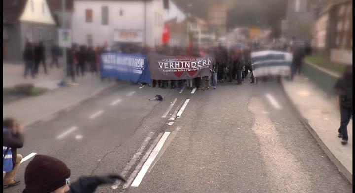 Autonome Angriff Polizei-3