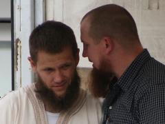 Islamprediger Sven Lau festgenommen
