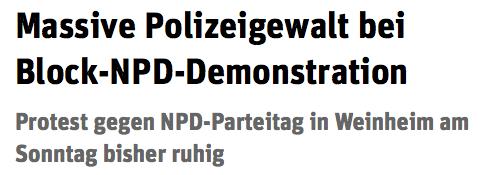 neues deutschland - 20151122
