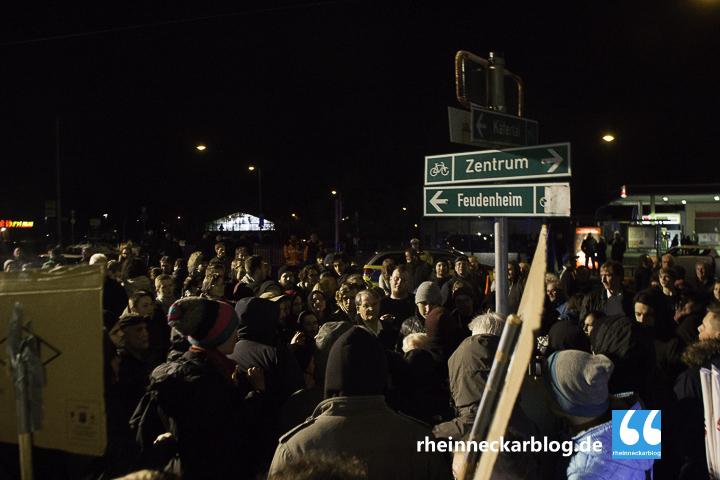 AfD Mannheim Frauke Petry Gegendemo-28. Januar 2016-IMG_3998