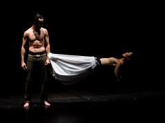 Tanz, der alle Grenzen überwindet