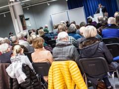 """""""Halb Ilvesheim hat mit der Diskriminierung von Juden Profit gemacht"""""""
