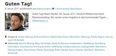 Fünf Jahre Rheinneckarblog.de