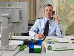 Gewerkschaft der Polizei will Baden-Württemberg verklagen