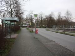 Busverkehr wird umgeleitet