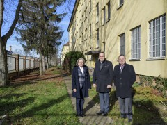 Erstes Heidelberger Wohnheim für Azubis