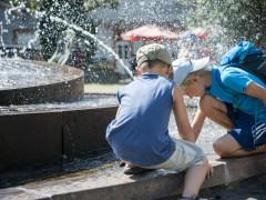 Integration von Kindern und Jugendlichen fördern
