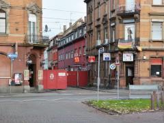 Schwerverletzte bei Streit in Lupinenstraße