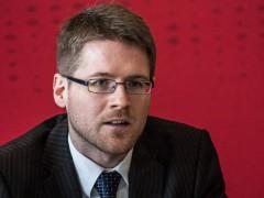 """NPD-Anwalt: """"Das Grundgesetz ist falsch"""""""