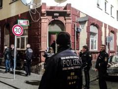 """""""Parallele Strukturen"""": Der Kampf gegen Kriminalität in der Mittelstraße"""