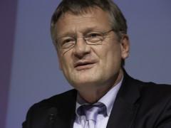 Bernd Gögel löst Jörg Meuthen als Fraktionschef ab