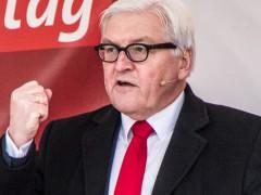 Steinmeier zum Bundespräsidenten gewählt