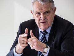 "Petar Drakul heißt der neue ""Kontaktmann"""