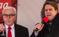 """Steinmeier: """"Die Europäische Union steckt in der tiefsten Krise ihres Bestehens"""""""