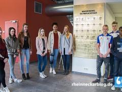 Mannheims zukünftige Olympia-Sieger