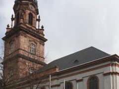 ARD überträgt Mannheimer Gottesdienst