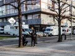 """Verbotsverfahren: NPD sieht """"unbehebbare Verfahrenshindernisse"""""""