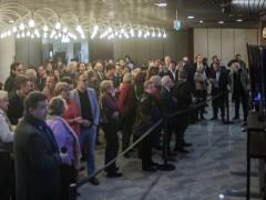 Unsere Wahlanalyse am Mittwoch – auch zum Mannheimer Norden