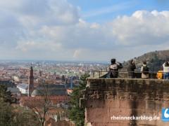 Heidelberg gehört zu den zehn zukunftsfähigsten Städten Deutschlands