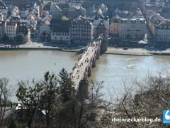 """""""Neckarorte – Stadt an den Fluss"""""""