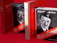 """Kassenschlager """"Mein Kampf"""""""