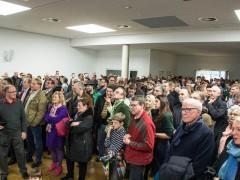 Ergebnisse Landtagswahl 2016 Mannheim