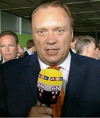 Thomas Präkelt. Foto: RTL