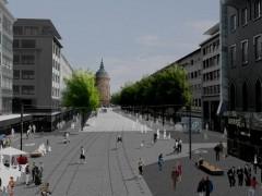 29 Millionen Euro für Plankenumbau