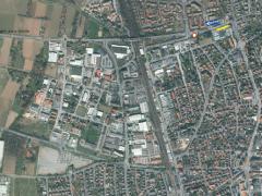 Teilweise Sperrung der Bürgermeister-Kunz-Straße