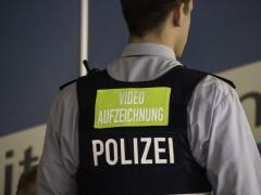 Sicherheitsvorkehrungen bei Stadtfest ausgeweitet