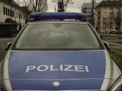 Personenkontrollen im Stadtgebiet Ludwigshafen