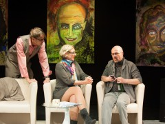 Paartherapie im Theater am Puls